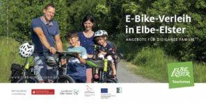 E-Bike Verleih in Elbe-Elster